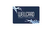WELLCARD - Thermen & Hotelgutschein